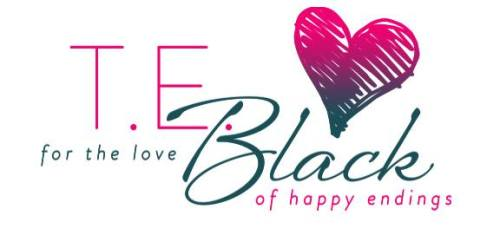 T E Black