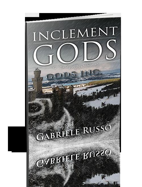 3D Inclement Gods