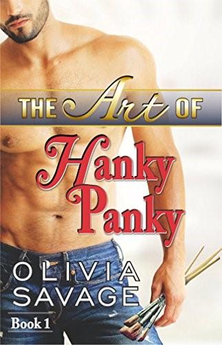 art of hanky panky