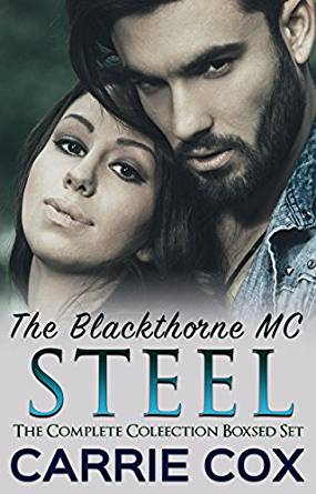 Steel by Carrie Cox